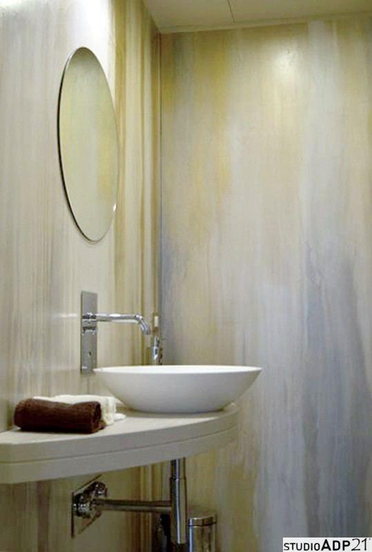 Bagno color oro - Grancasa verbania ...