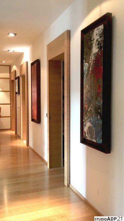 quadri corridoio