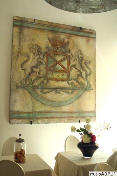 decorazione classica