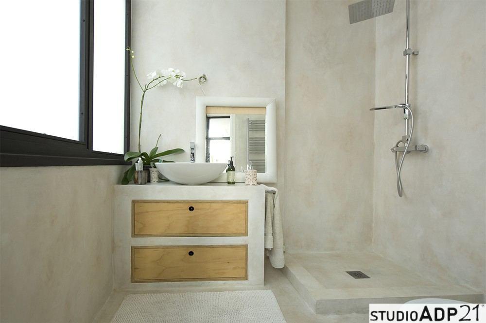 Bagni in resina bellezza e confort studioadp21 - Resina in bagno ...